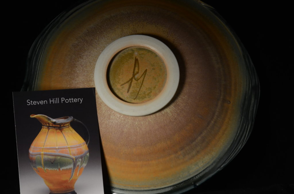 Steven Hill Pottery