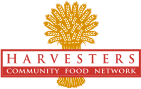 Harvester's Community Food Network