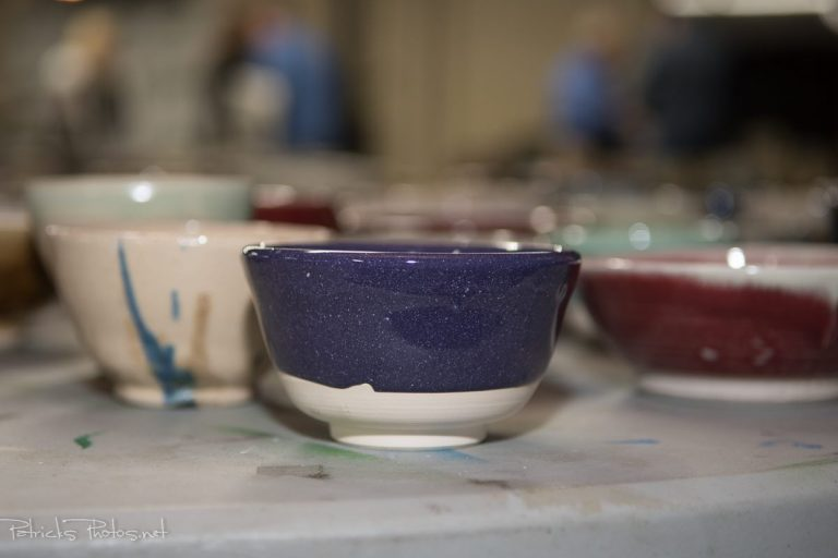 Kansas City Empty Bowls 2018