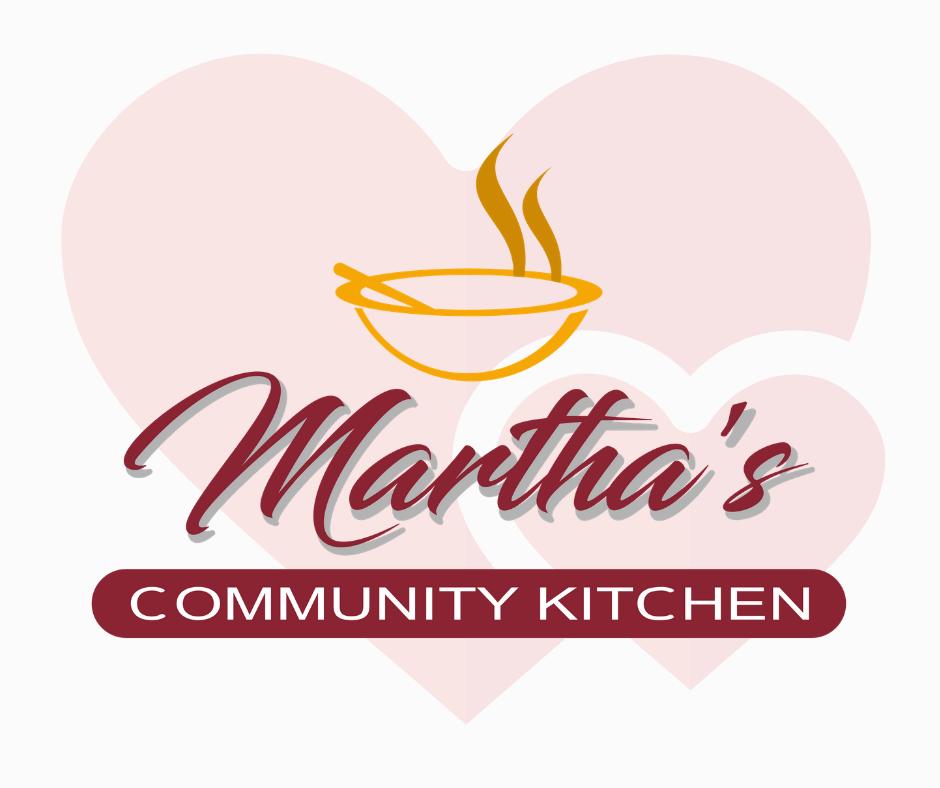 Marthas Community Kitchen – Empty Bowls
