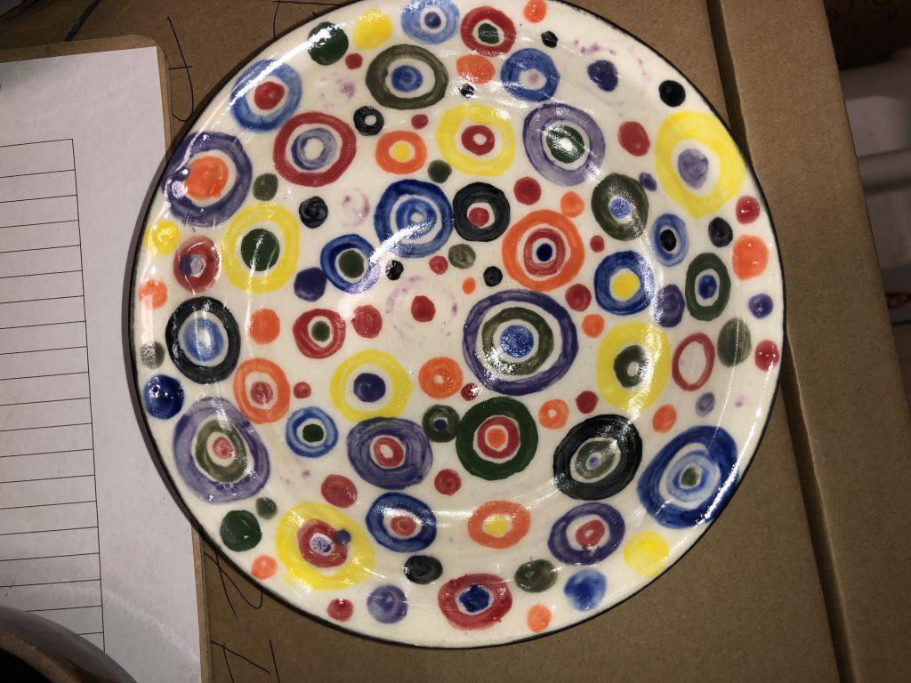 Cream City Clay Empty Bowls