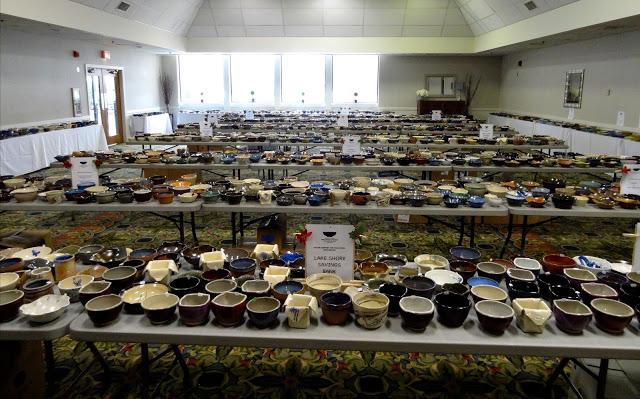 Wausau WI Empty Bowls