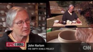 John Hartom