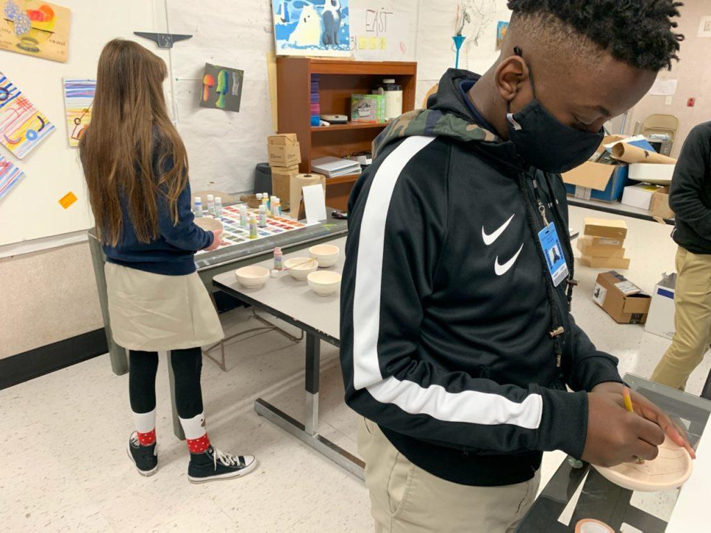 Westdale Middleschool Baton Rouge Louisiana